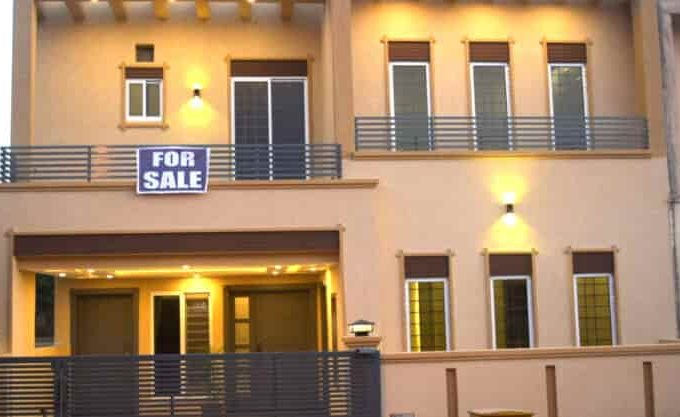 7 Marla House For sale in Bahria Town Phase 8 Islamabad