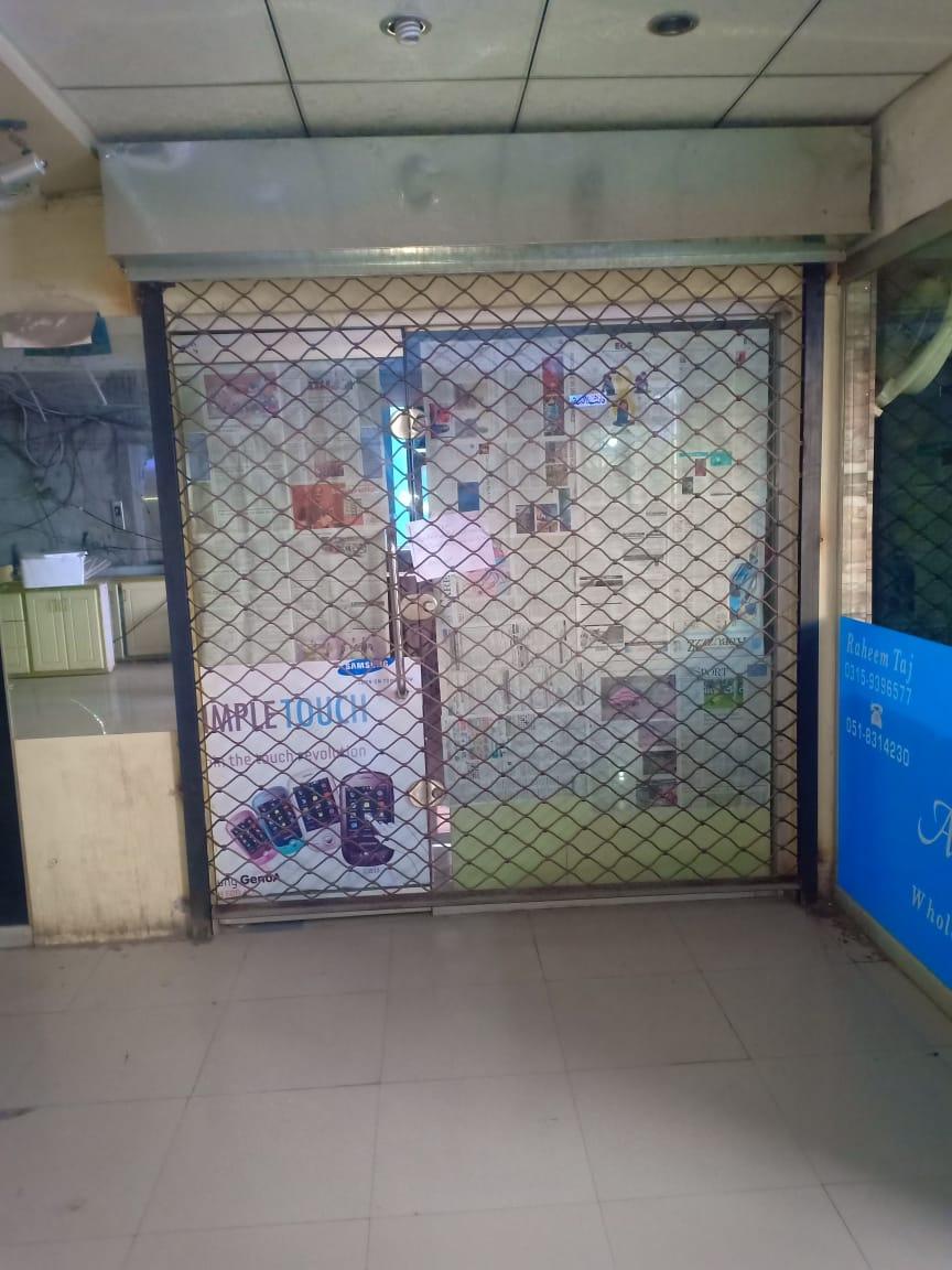 Shop For Sale in Saddar, Rawalpindi Cantt