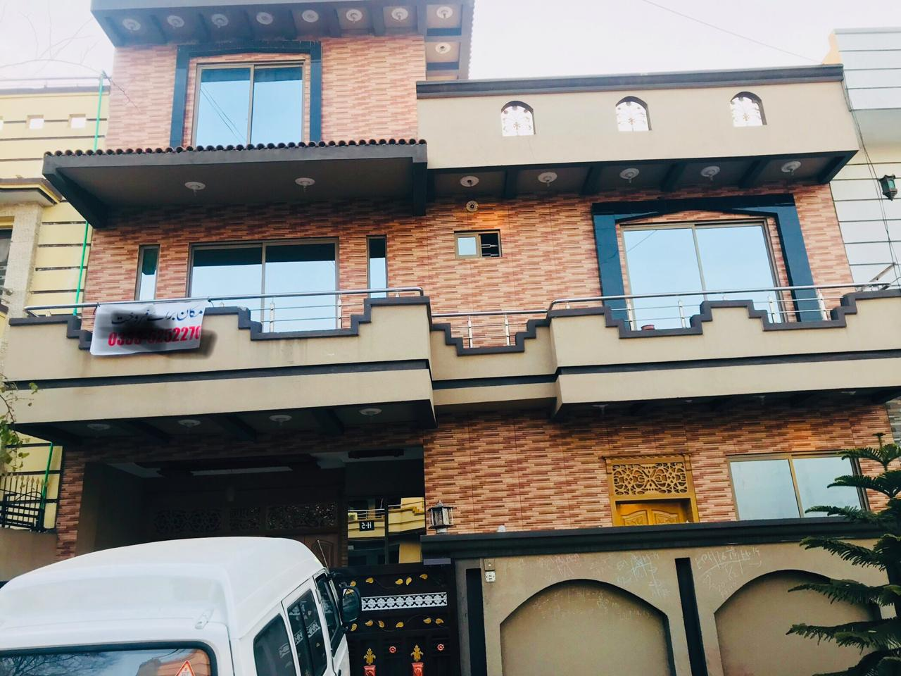 House For Sale in G 13/4 Islamabad