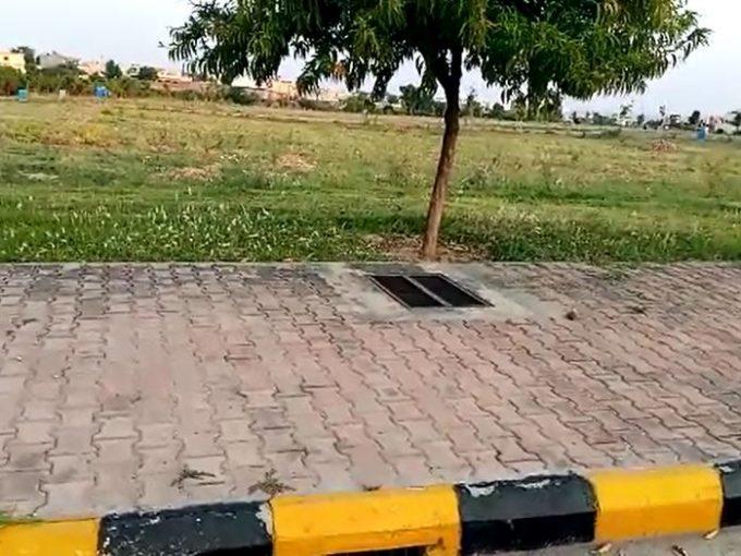 Pair Plots for Sale in Gulberg Geens Islamabad