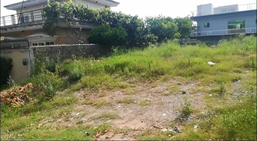 1 Kanal Plot for Sale in Korang Town Islamabad