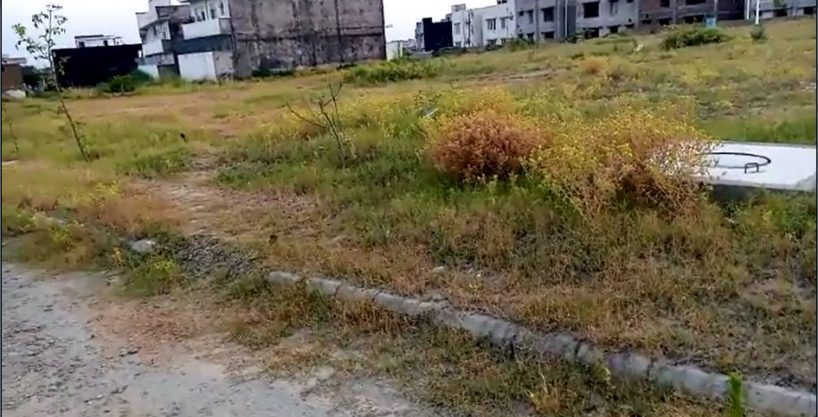 Plots for Sale in Gulberg Residencia Islamabad
