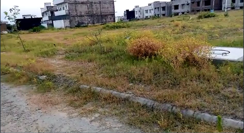 7 Marla Plot for Sale in Gulberg Residencia Islamabad