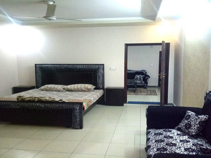 One Bad Flat for Sale in QJ Height Bahria Town Rawalpindi
