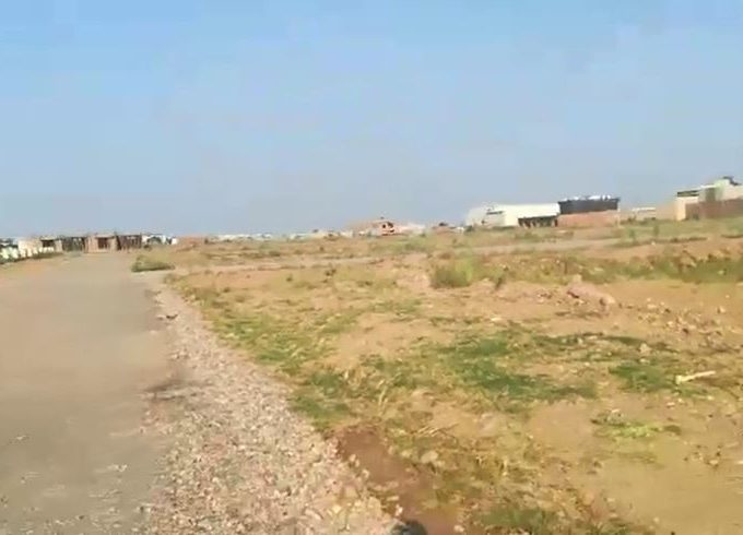 Plots for Sale in CBR Town Islamabad