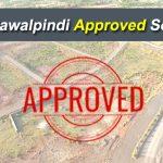 RDA Rawalpindi Approved Societies list