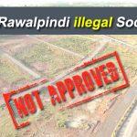 RDA-Rawalpindi-illegal-Societies