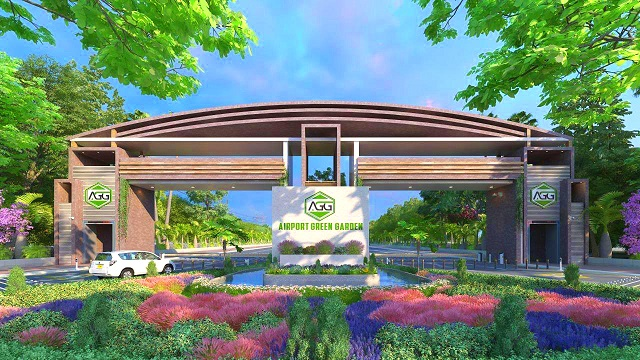 Airport-Green-Garden-islamabad