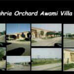 Bahria-Orchard-Awami-Villa-Lahore