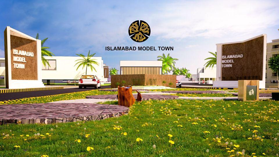 Islamabad-Model-Town