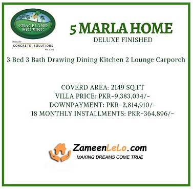 5-marla-home-deluxe-payment-plan-Graceland-Housing-Islamabad