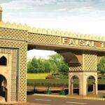 Faisal-Town-Islamabad