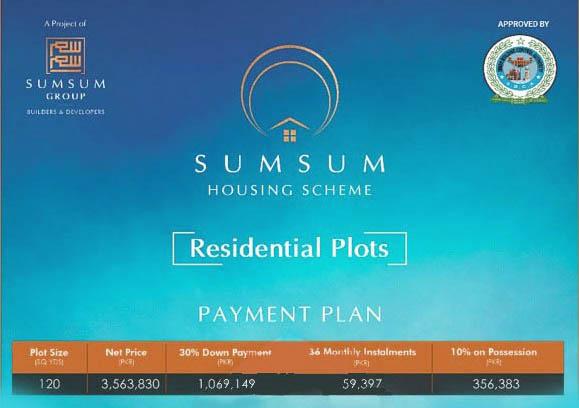 sumsum-housing-scheme-Payment-Plan.