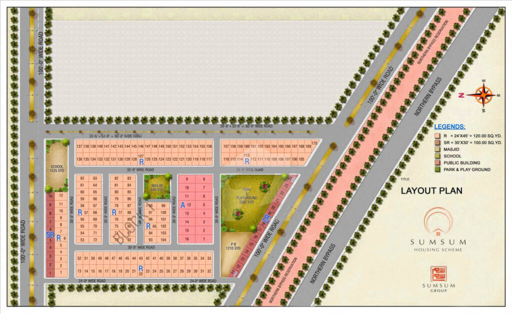 sumsum-housing-scheme-master-plan