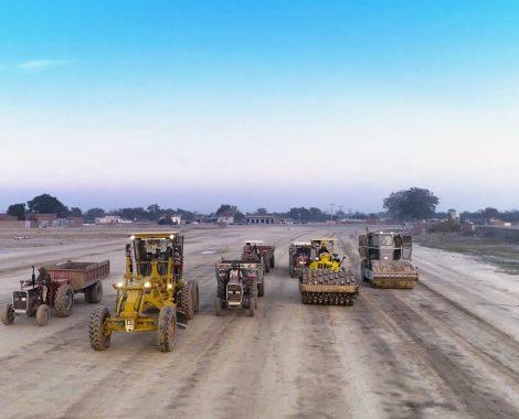 Al-Rehman-Garden-Phase-7-work-progress-2