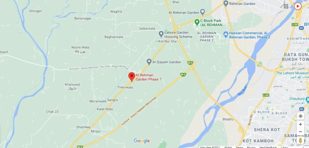 ATTACHMENT DETAILS  Location-Map-Al-Rehman-Garden-Phase-7-Lahore.j