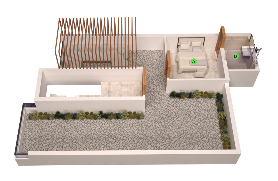 2-bedroom-Top-floor-294-SQ.-FT-layout-map-Icon-Home