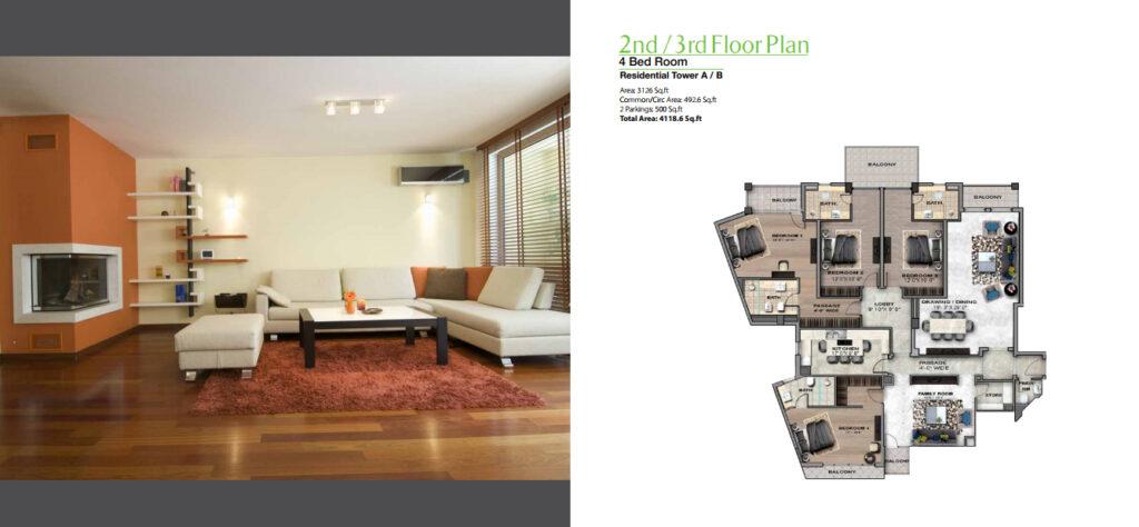 4-bed-2n3-floor-1