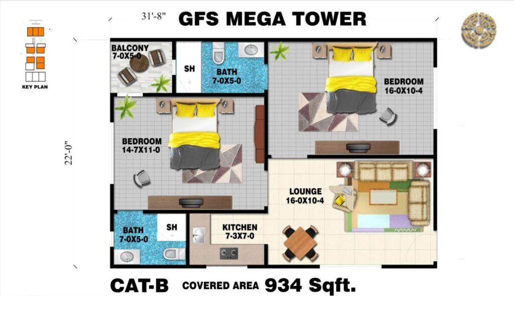 934-sq-ft-apartment-layout-plan-map-GFS-Mega-Towe