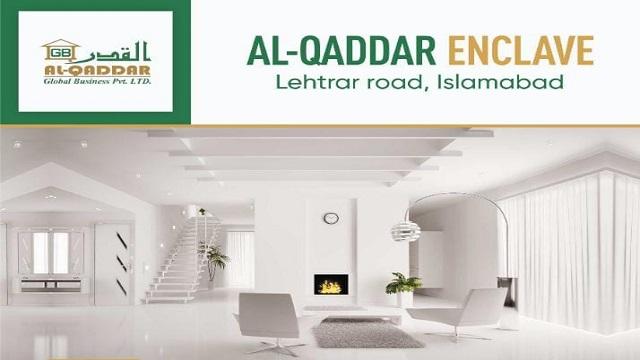 Al-Qaddar-Enclave-Islamabad