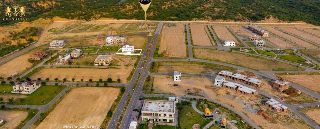 Development-work-update-The-Grand-City-Kharian-6