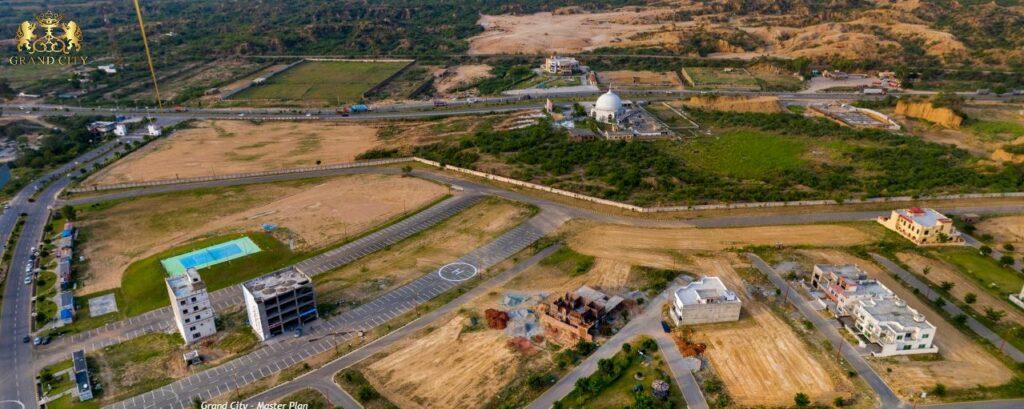 Development-work-update-The-Grand-City-Kharian-7