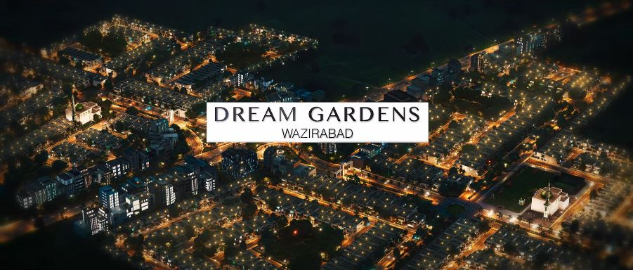 Dream-Gardens-Wazirabad