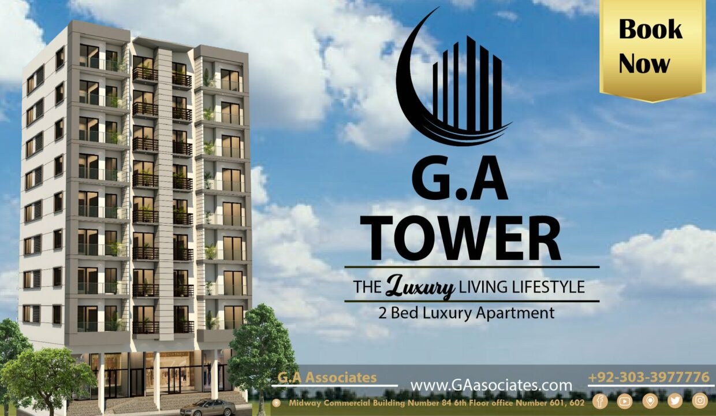 G.A-Tower-Bahria-Town-Karachi