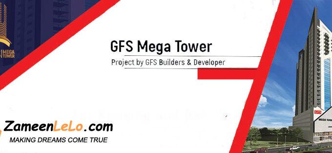 GFS-Mega-Tower-Bahria-town-karachi-Photo
