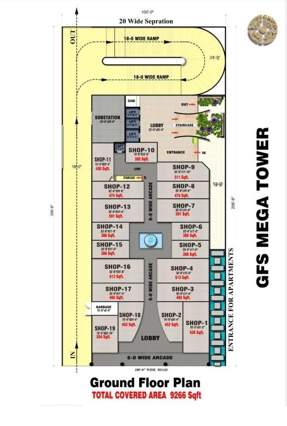 Ground-floor-layout-plan-map-GFS-Mega-Towe