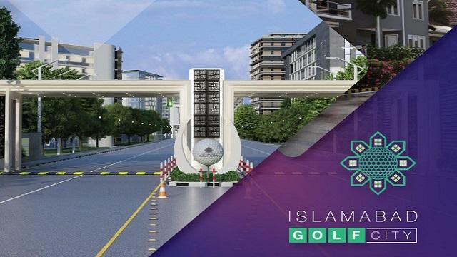 Islamabad-Golf-City