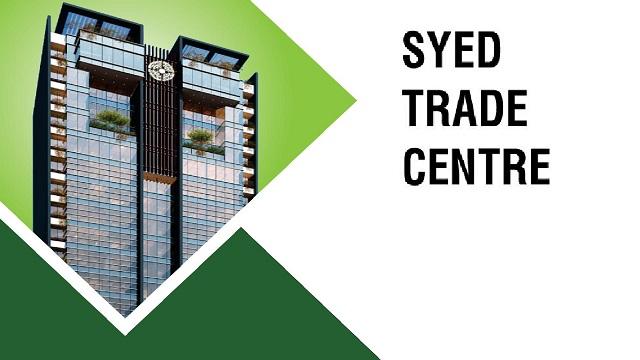 Syed-Trade-Centre-Bahria-Town-Karachi