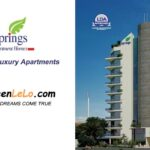 The-Springs-Apartment-Gulberg-Lahore