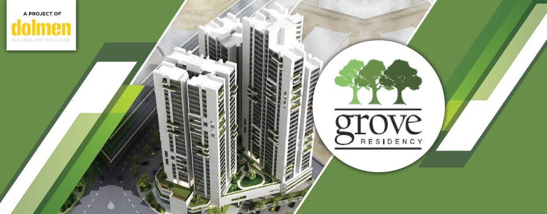 grove-residency-Karachi