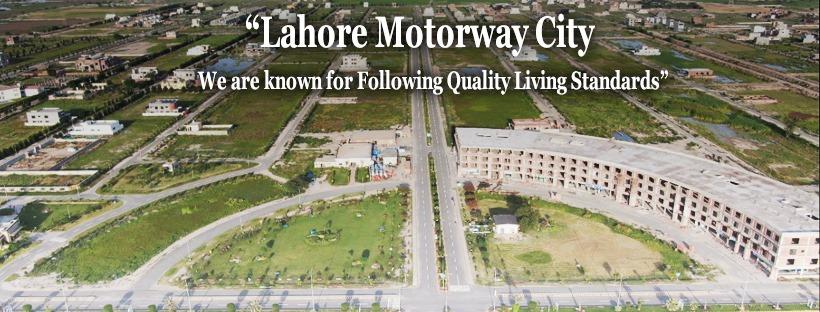 lahore-motorway-city