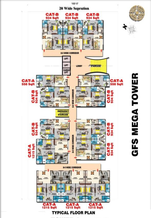 typical-floor-layout-plan-map-GFS-Mega-Towe