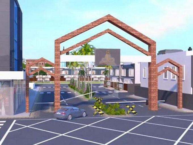 Al-Syed Residency Karachi