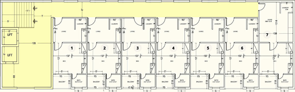 Apartments-Floor-Plan-Map-Prak-Tower-Lahore