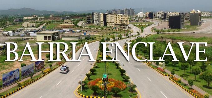 Bahria-Enclave
