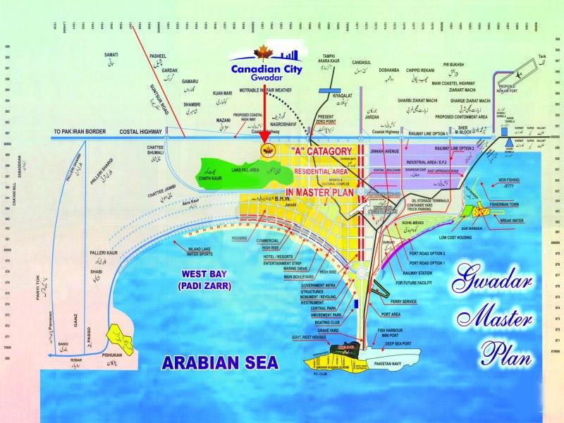 Location-Canadian-City-Gwadar