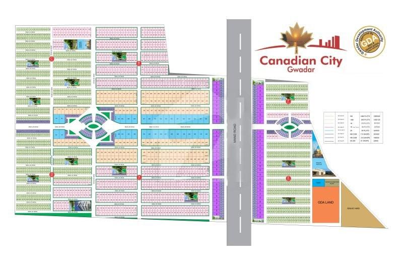 Master-Plan-Canadian-City-Gwadar