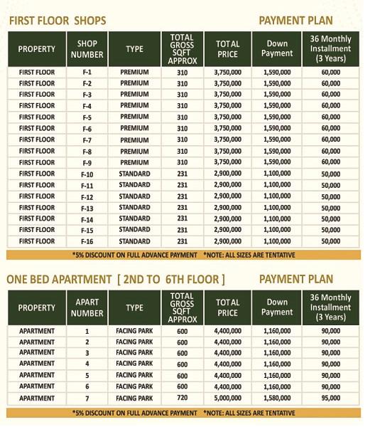 Price-Plan-Park-Tower-Lahore