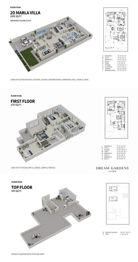 20-Marla-Villa-Floor-Plan-Dream-Gardens-Lahore-Phase-2