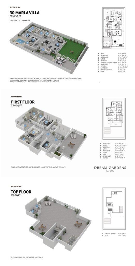 40-Marla-Villa-Floor-Plan-Dream-Gardens-Lahore-Phase-2