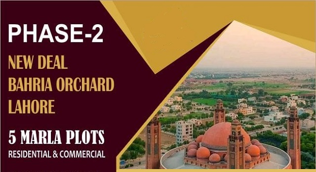 Bahria-Orchard-LCO-PHASE-2-Lahore
