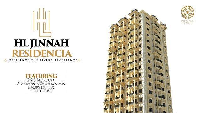 The-HL-Jinnah-Residencia-Karachi