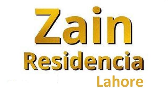 Zain-Residencia-Lahore