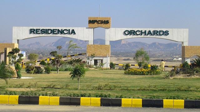 multi-residencia-orchards-Islamabad