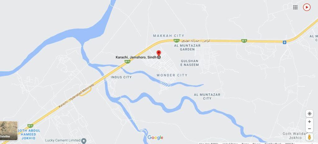 Location-Seven-Wonders-City-Karachi