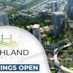 High Land Smart City Islamabad